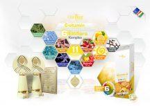 C-Vitamin napi adag ára 95 Ft
