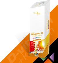D-Vitamin napi adag ára 93 Ft
